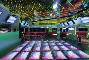 Abends in die Disco? Auf der MSC Musica möglich. Foto: MSC Crociere