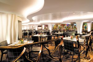 Das Taste. Foto: Norwegian Cruise Line