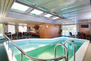 Euch erwartet ein toller Pool. Foto: 1AVista Reisen