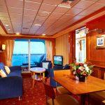 Eine Suite, speziell für Familien. Foto: Norwegian Cruise Line