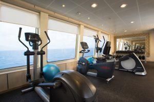 Sport mit Aussicht. Foto: Silversea Cruises