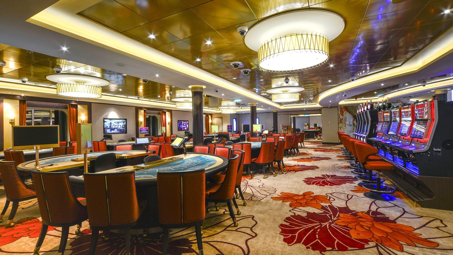 Casino Cruise De