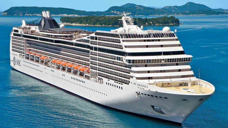 Round the world ticket f rs kreuzfahrtschiff for Round the world cruise 2016