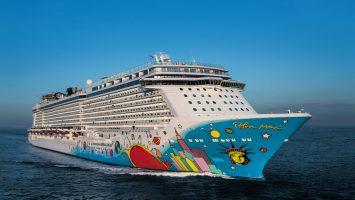 Norwegian Cruise Line hilft Hurrikane Opfer in der Karibik. Foto: Norwegian Cruise Line
