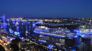 Cruise Days und Blue Port eine tolle Mischung die sich niemand entgehen lassen sollte. Foto: AIDA Cruises