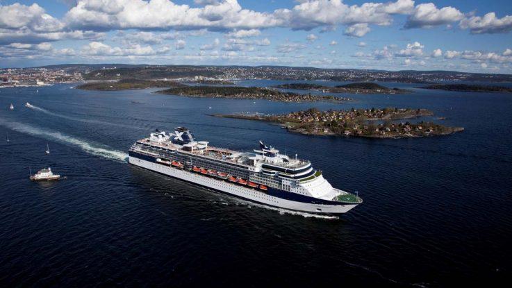 Die Celebrity Millenium (Symbolbild Milleniumklasse). Foto: Celebrity Cruises