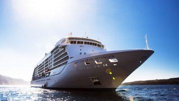 Die Seven Seas Voyager. Foto: Regent Seven Seas Cruises