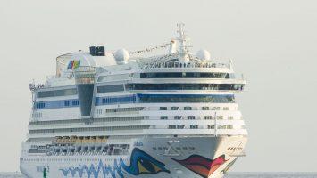 AIDAbella von AIDA Cruises. Foto: AIDA Cruises