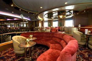 Das Starlights. Foto: P&O Cruises