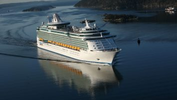 Die Independence of the Seas. Foto: Royal Caribbean International