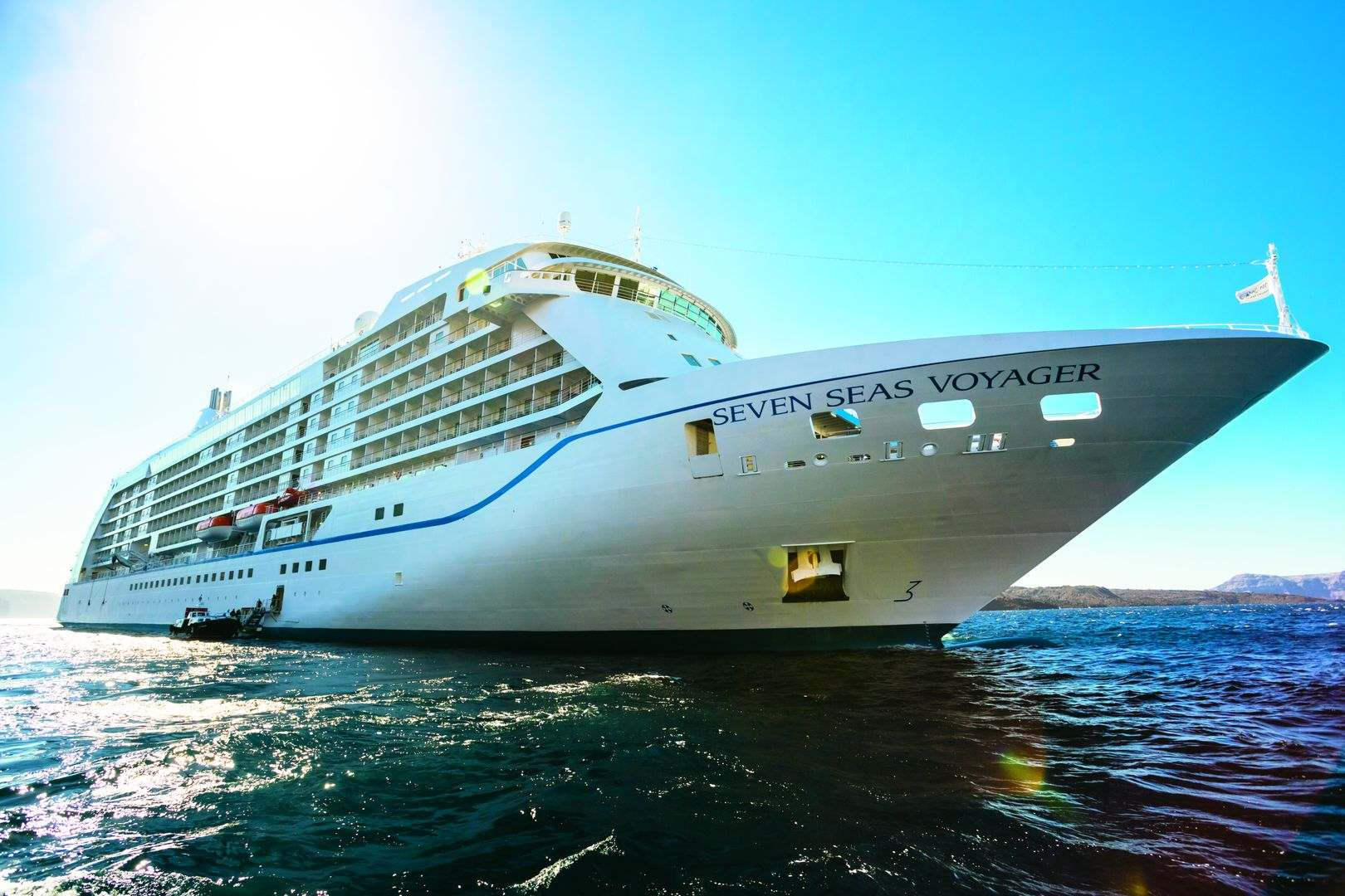 regent seven seas cruises sales presentation Compare the best regent seven seas cruise deals find discount and cheap regent seven seas cruises to destinations all over the world.