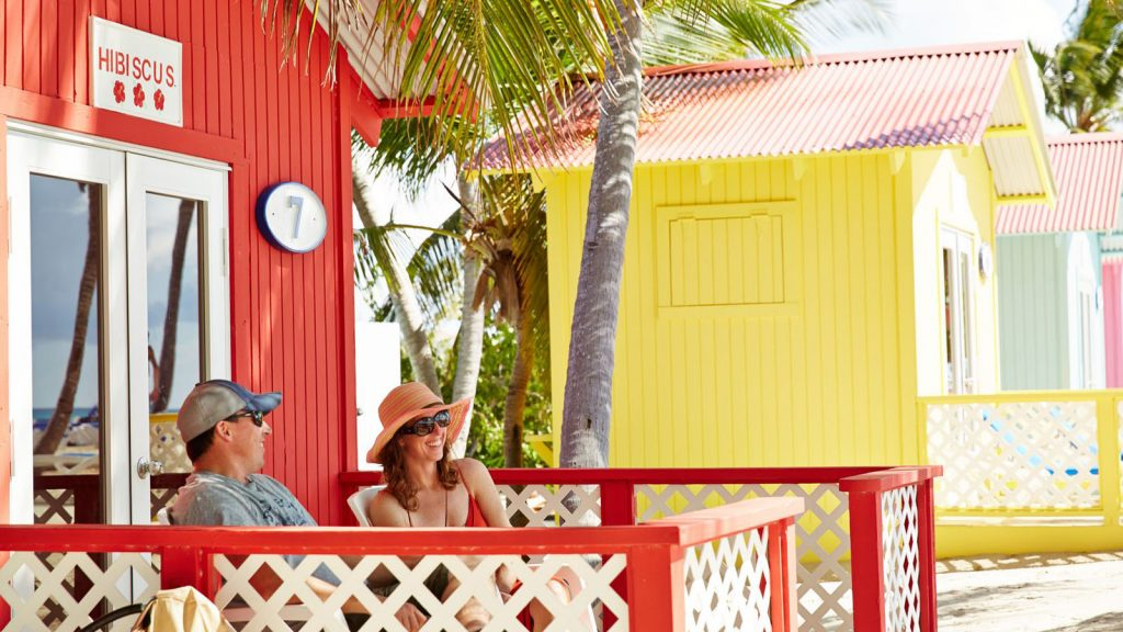 Entspannt den Tag genießen. Foto: Princess Cruises
