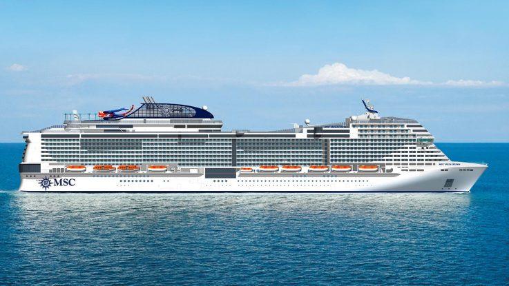 mittelmeer cruise