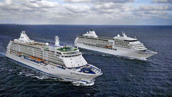 Social Media-Kurs an Bord ausgesuchter Kreuzfahrten. Foto: Regent Seven Seas Cruises