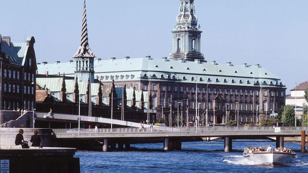 Schloss Christiansborg ist einen Besuch Wert, Foto: Visit Copenhagen