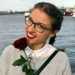 Anna-Maria ist die erste River Cruise Bloggerin. Foto: cruisechannel