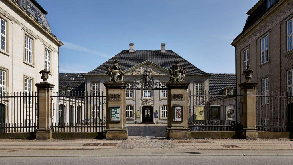 Das Designmuseum Danmark ist Dänemarks größtes Museum für Design. Foto: Visit Copenhagen