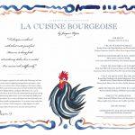 Ein neues französisches Menü an Bord der Marina und Riviera. Foto: Oceania Crusies