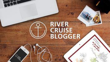 A-Rosa sucht einen River Cruise Blogger. Foto: A-Rosa