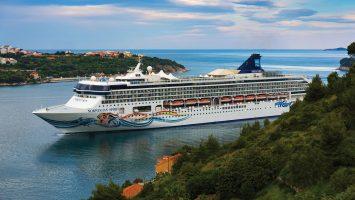NCL führt für Kreuzfahrten mit einer Länge von 9 Tagen oder Länger Premium All Inclusive Plus ein. Foto: Norwegian Cruise Line
