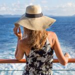 Singlekabinen an Bord von Norwegian Cruise Line machen die Kreuzfahrt für Alleinreisende zur echten Alternative. Foto: Norwegian Cruise Line
