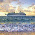 Die Festtage auf einem Kreuzfahrtschiff erleben. Foto: Oceania Cruises