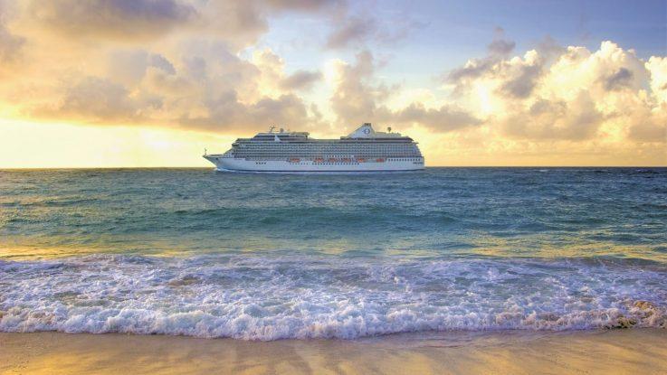 Die Riviera von Oceania. Foto: Oceania Cruises