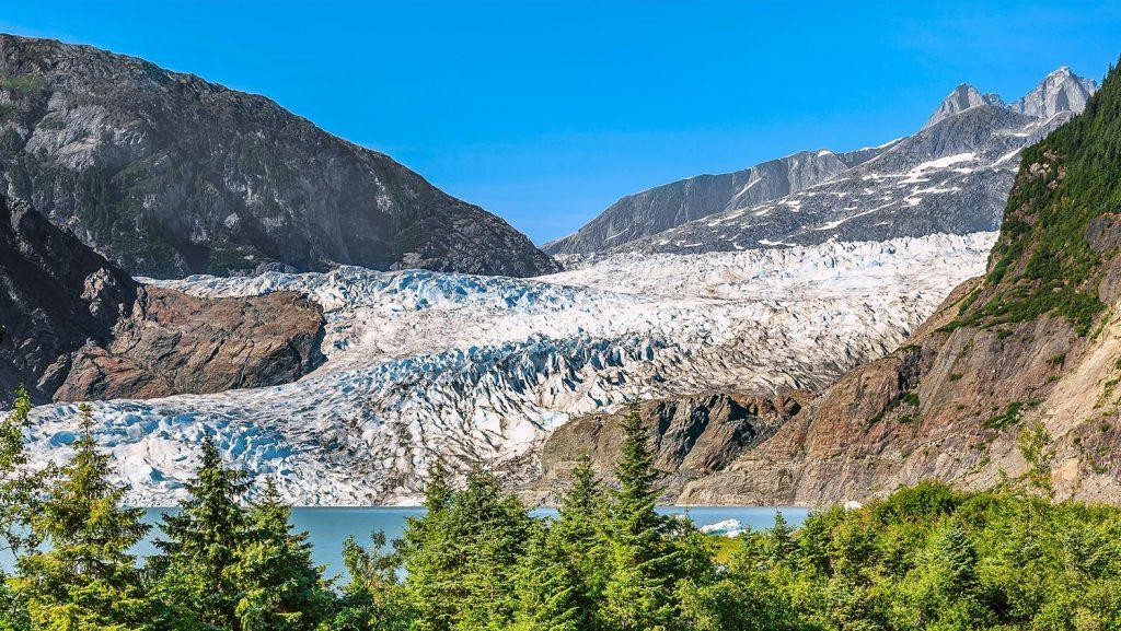 Alaska Rundreisen Mit Der Queen Elizabeth Cruisestart De