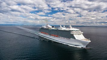 Balkonspecials mit Princess Cruises. Foto: Princess Cruises