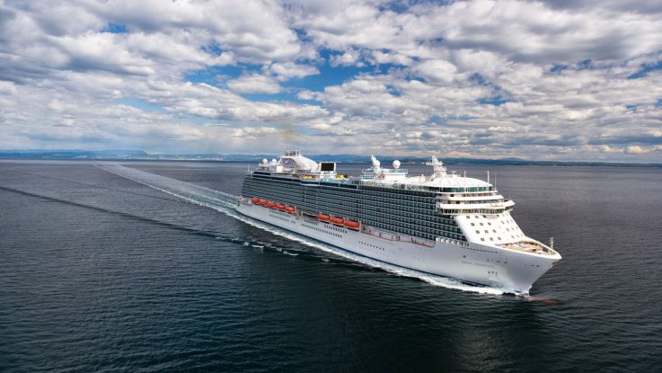 Balkonspecials mit Princess Cruises. Foto: Princess Cruises