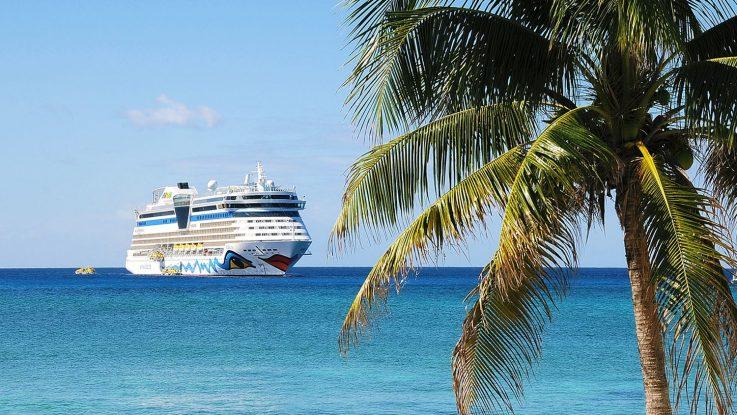 AIDA startet in die Karibik-Saison 2017/2018. Foto: AIDA Cruises