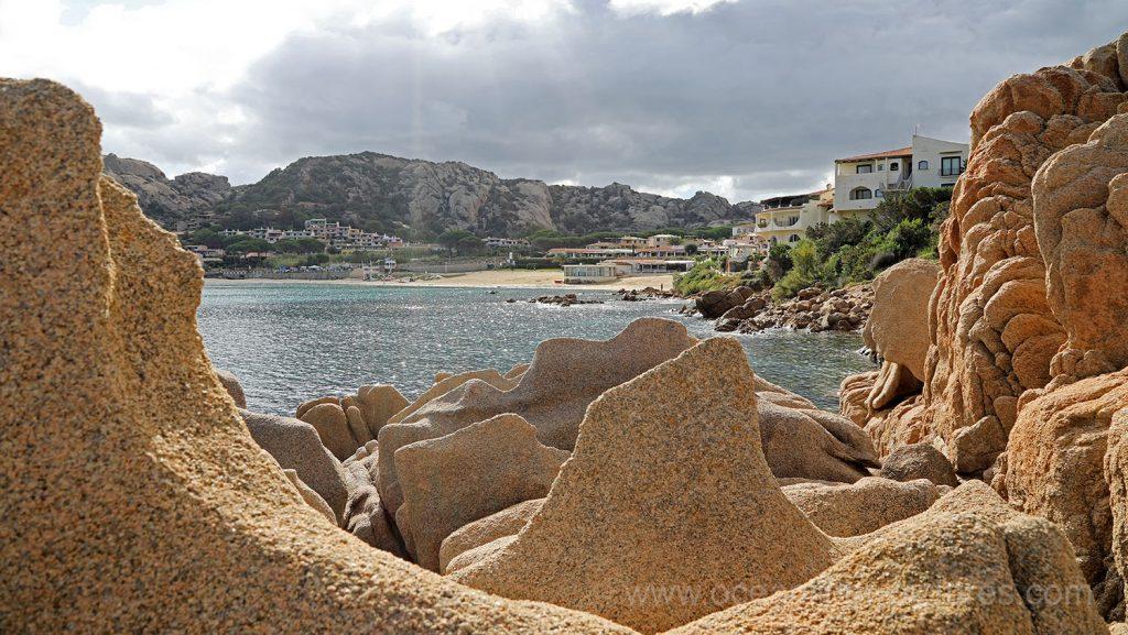 Baia Sardinia, Costa Smeralda, Sardinien. / Foto: Oliver Asmussen/oceanliner-pictures.com