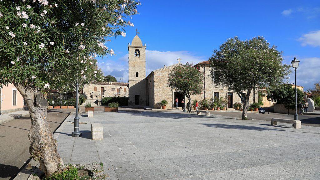 Bergdorf San Pantaleo, Costa Smeralda, Sardinien. / Foto: Oliver Asmussen/oceanliner-pictures.com