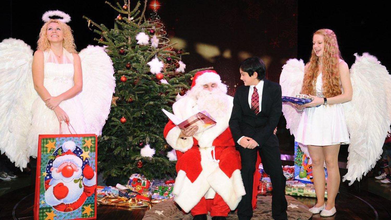Weihnachten und Silvester mit AIDA erleben - CruiseStart.de