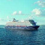 Im März 2019 wird erstmals die neue Mein Schiff 2 in See stechen. Gemeinsam mit der Mein Schiff 1 (Foto) sind sie Vertreterinnen einer neuen Schiffsklasse. Foto: TUI Cruises