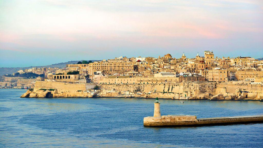 Ziele wie Malta stehen auf dem Programm. Foto: MSC Kreuzfahrten