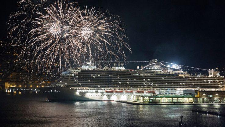 Weihnachten an Bord eines MSC-Kreuzfahrtschiffes erleben. Foto: MSC Kreuzfahrten