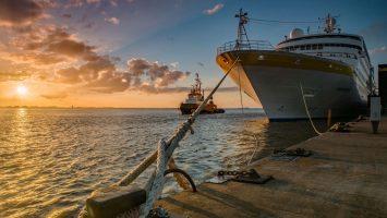 Termine für Schiffsbesichtigungen an Bord der MS Hamburg stehen fest. Foto: Plantours Kreuzfahrten