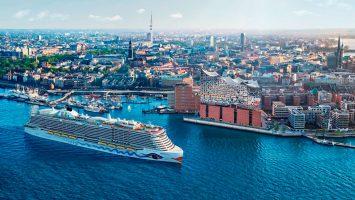 Die Vorfreudenfahrten der AIDAnova sind bereits buchbar. Foto: AIDA Cruises