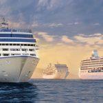 Oceania startet mit Wavenet High-Speed Internet an Bord ihrer Schiffe. Foto: Oceania Cruises