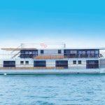Ab Frühjahr 2018 bietet CroisiEurope Flusskreuzfahrten mit der African Dream an. Foto: CroisiEurope
