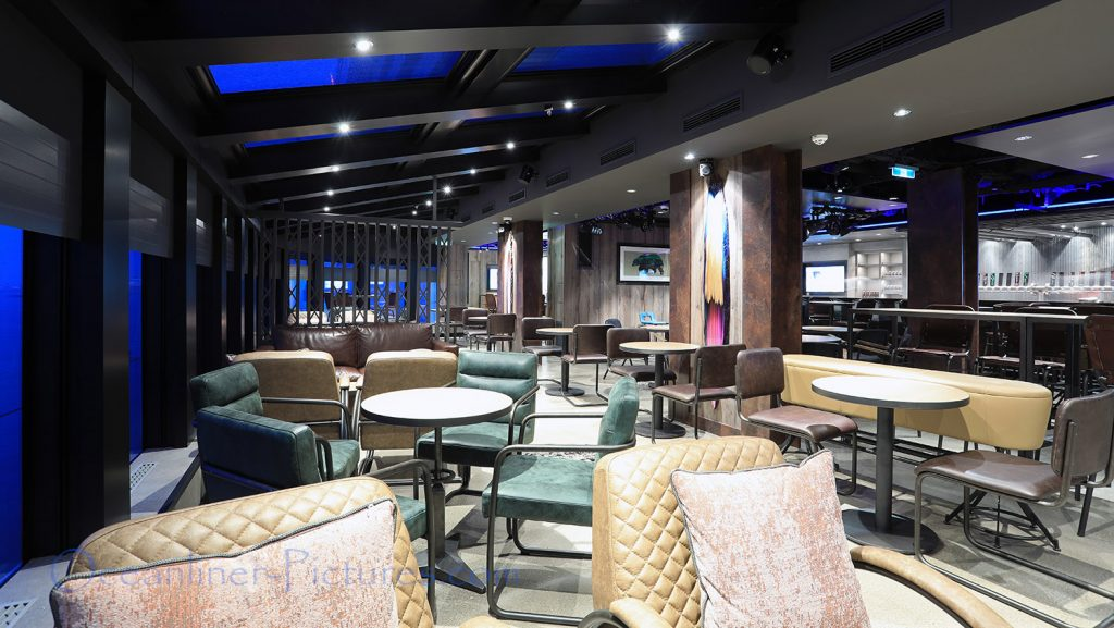 The District Brew House Norwegian Bliss. / Foto: Oliver Asmussen/oceanliner-pictures.com