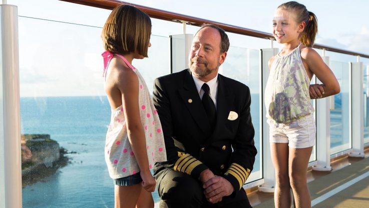 Vielfältiges Programm für die ganze Familie. Foto: Norwegian Cruise Line