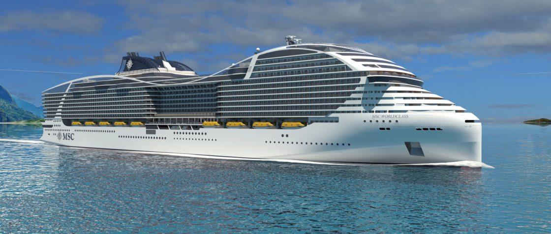MSC baut neues Kreuzfahrtterminal in Miami. Foto: MSC Cruises