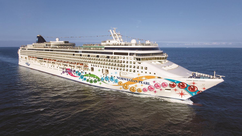 Norwegian Cruise Line stärkt Präsenz mit der Positionierung der ...