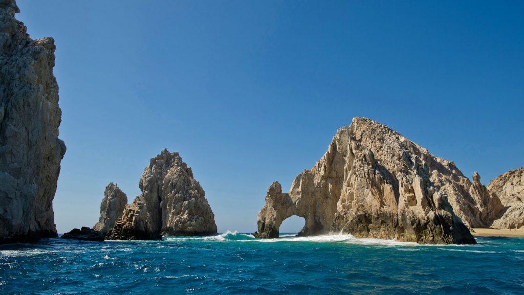 Cabo San Lucas in Mexiko. Foto: Disney Cruise Line/Matt Stroshane