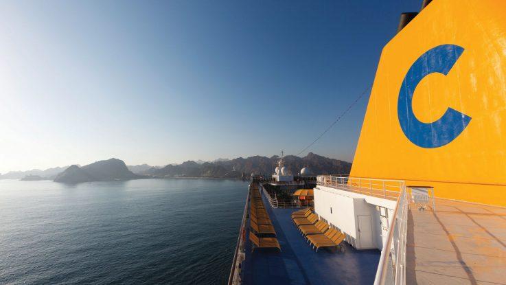 Costa startet in Asien weiter durch. Foto: Costa Crociere