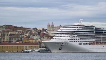 Mit der MSC Preziosa ab Kiel starten. Foto: MSC Crociere