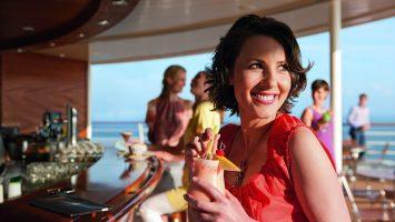 AIDA hat die Getränkepakete verändert. Foto: AIDA Cruises