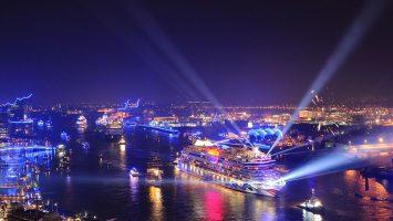Auch 2017 finden die Hamburg Cruise Days statt. Foto: Hamburg Cruise Days